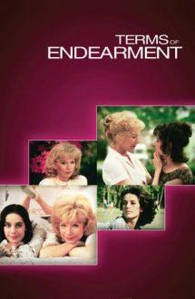 Terms of Endearment – Vorbe de alint (1983)