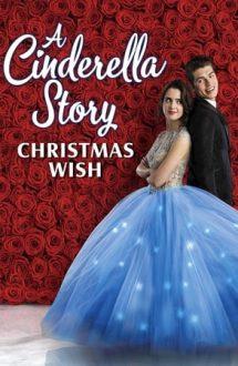 A Cinderella Story: Christmas Wish – Un basm cu Cenușăreasa: Dorință de Crăciun (2019)