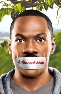 A Thousand Words – O mie de cuvinte (2012)