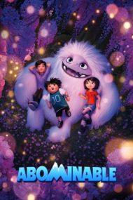 Abominable – Yeti: Omul Zăpezilor (2019)