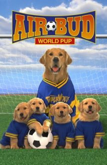 Air Bud 3 – Air Bud 3: Cățelul campion (2000)