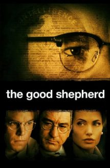 The Good Shepherd – Agenția secretă (2006)