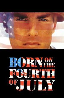 Born on the Fourth of July – Născut pe 4 iulie (1989)