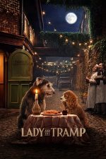 Lady and the Tramp – Doamna și vagabondul (2019)