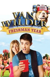 Van Wilder: Freshman Year – Van Wilder: Primul an de facultate (2009)