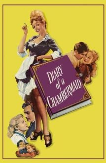 The Diary of a Chambermaid (1946)