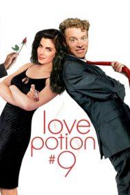 Love Potion No. 9 – Elixirul dragostei (1992)