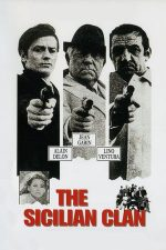 The Sicilian Clan – Clanul sicilienilor (1969)