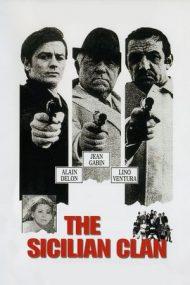The Sicilian Clan – Clanul sicilienilor (1969)