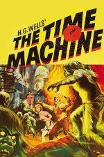 The Time Machine – Mașina Timpului (1960)