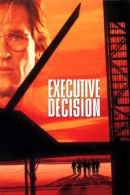 Executive Decision – Ultima decizie (1996)