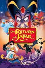 Aladdin and the Return of Jafar – Aladdin și întoarcerea lui Jafar (1994)