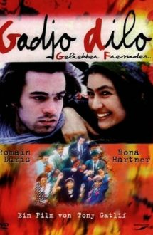 Gadjo dilo – Străinul nebun (1997)