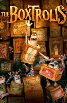 The Boxtrolls – Boxtroli (2014)