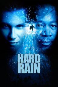 Hard Rain – Jaf în timpul potopului (1998)