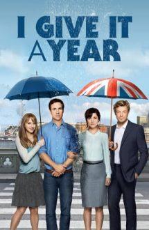I Give It a Year – Primul an de căsnicie (2013)