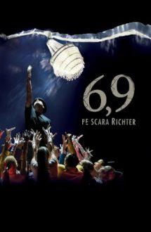 6.9 pe scara Richter (2016)