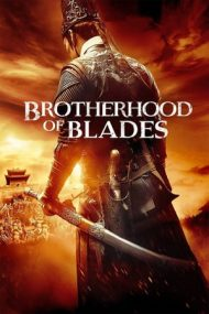 Brotherhood of Blades (2014)