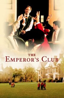 The Emperor's Club – Clubul împăraților (2002)