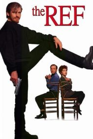 The Ref – Ostatici ostili (1994)