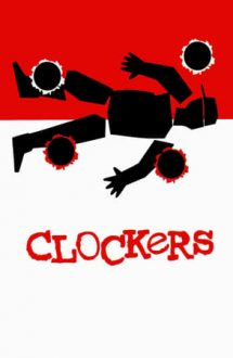 Clockers – Micii traficanți de droguri (1995)