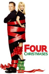Four Christmases – De Crăciun nu stăm acasă! (2008)