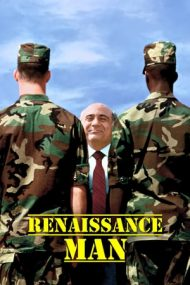 Renaissance Man – Profu' de engleză (1994)