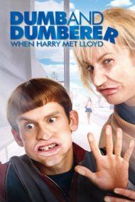 Dumb and Dumberer: When Harry Met Lloyd – Tăntălăul și Gogomanul: Când Harry l-a cunoscut pe Lloyd (2003)