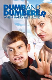 Dumb and Dumberer: When Harry Met Lloyd – Tăntălăul și Gogomanul: Când Harry l-a cunoscut pe Lloyd (2003)