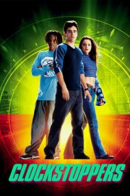 Clockstoppers – Mașina timpului (2002)