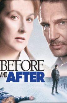 Before and After – Înainte și după (1996)