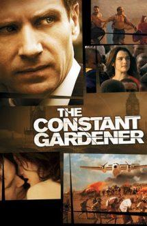The Constant Gardener – Prietenie absolută (2005)