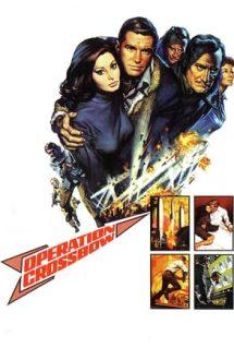 Operation Crossbow – Operațiunea Crossbow (1965)