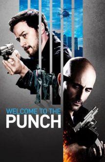 Welcome to the Punch – Bine ați venit în capcană (2013)
