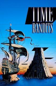 Time Bandits – Bandiții timpului (1981)