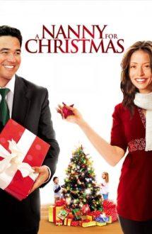 A Nanny for Christmas – O dădacă de Crăciun (2010)