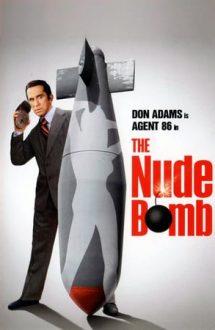 The Nude Bomb – Maxwell Smart revine (1980)