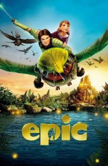 Epic – Regatul secret (2013)