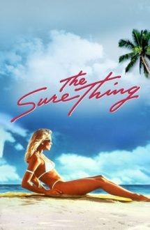 The Sure Thing – Aventura e sigură! (1985)