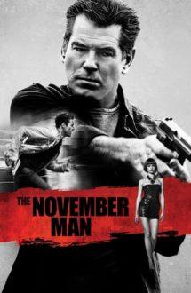 The November Man – Nume de cod: Spionul de noiembrie (2014)