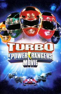 Turbo: A Power Rangers Movie (1997)