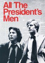 All the President's Men – Toți oamenii președintelui (1976)