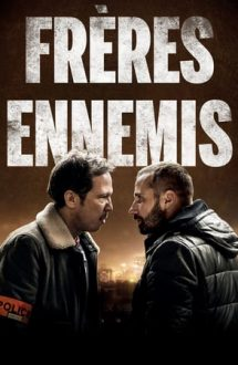 Close Enemies – Dușmani aliați (2018)