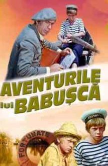 Aventurile lui Babușcă (1973)