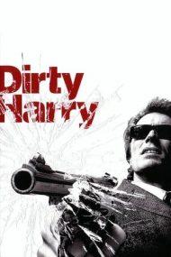 Dirty Harry – Comisarul Harry (1971)