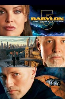 Babylon 5: The Lost Tales – Babylon 5: Voci în întuneric (2007)