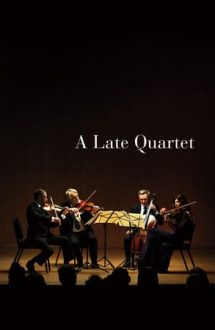 A Late Quartet – Ultimul concert (2012)