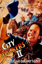 City Slickers 2: The Legend of Curly's Gold – O pacoste de comoară (1994)
