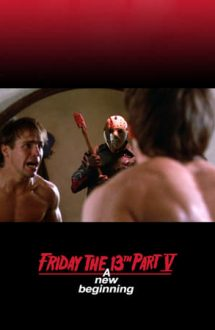 Friday the 13th: A New Beginning – Vineri 13: Un nou început (1985)