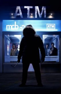 ATM – Bancomatul terorii (2012)